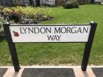 Image: Lyndon Morgan Way